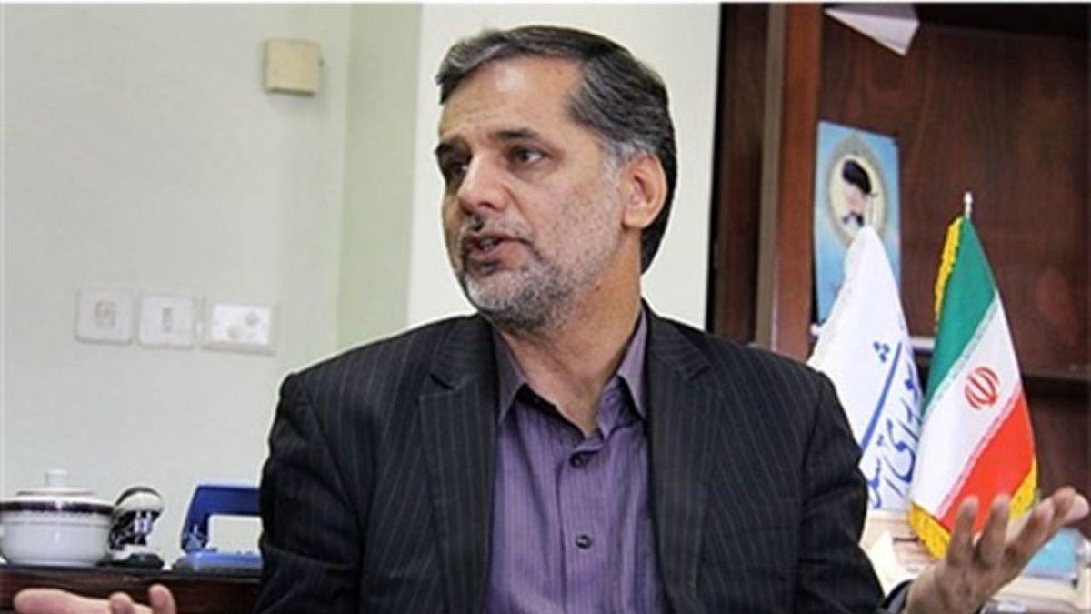 نقویحسینی: فضای انتخابات منتظر تصمیم رئیسی است