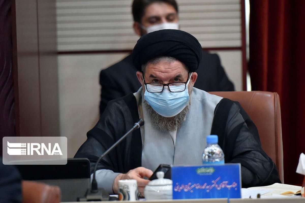 میرتاج الدینی: هیچ بنگاه دولتی در سال ۹۹ واگذار نشده است
