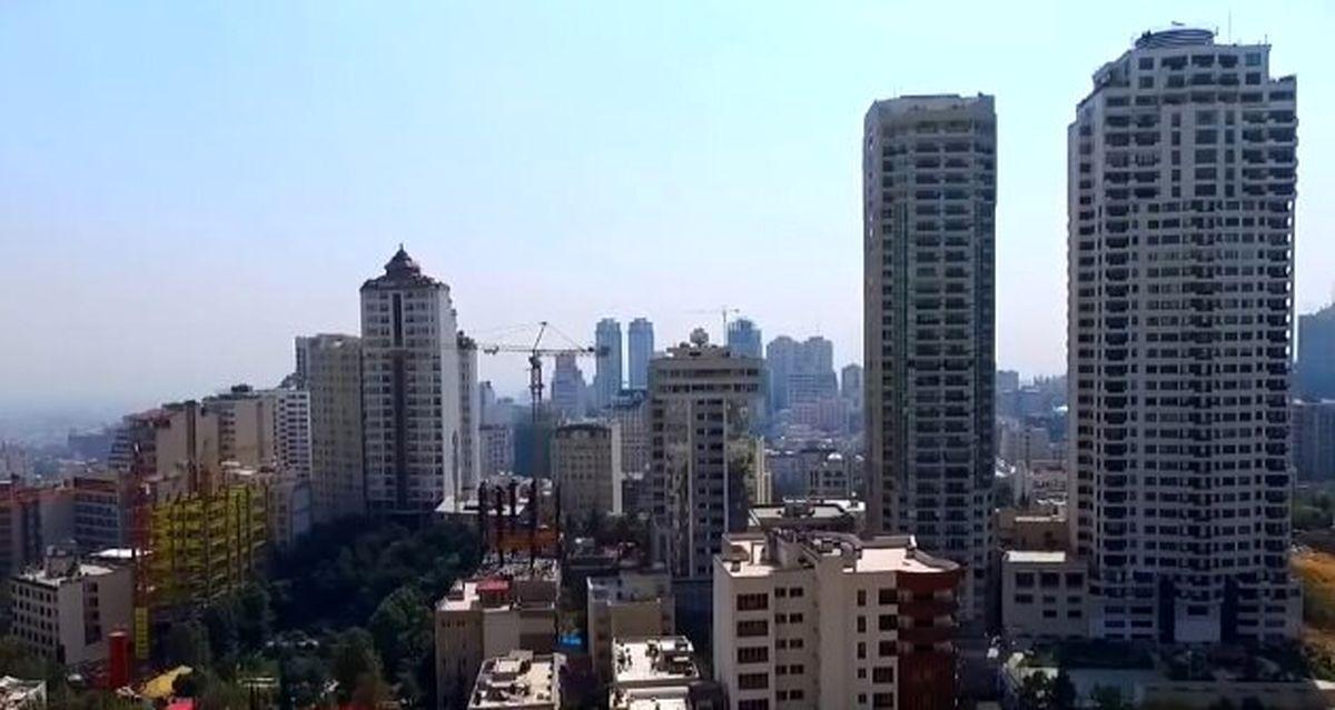 کدام منطقه رکوردار معاملات مسکن در تهران است؟