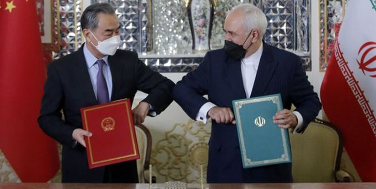 ارزیابی والاستریت ژورنال درباره توافق ایران و چین