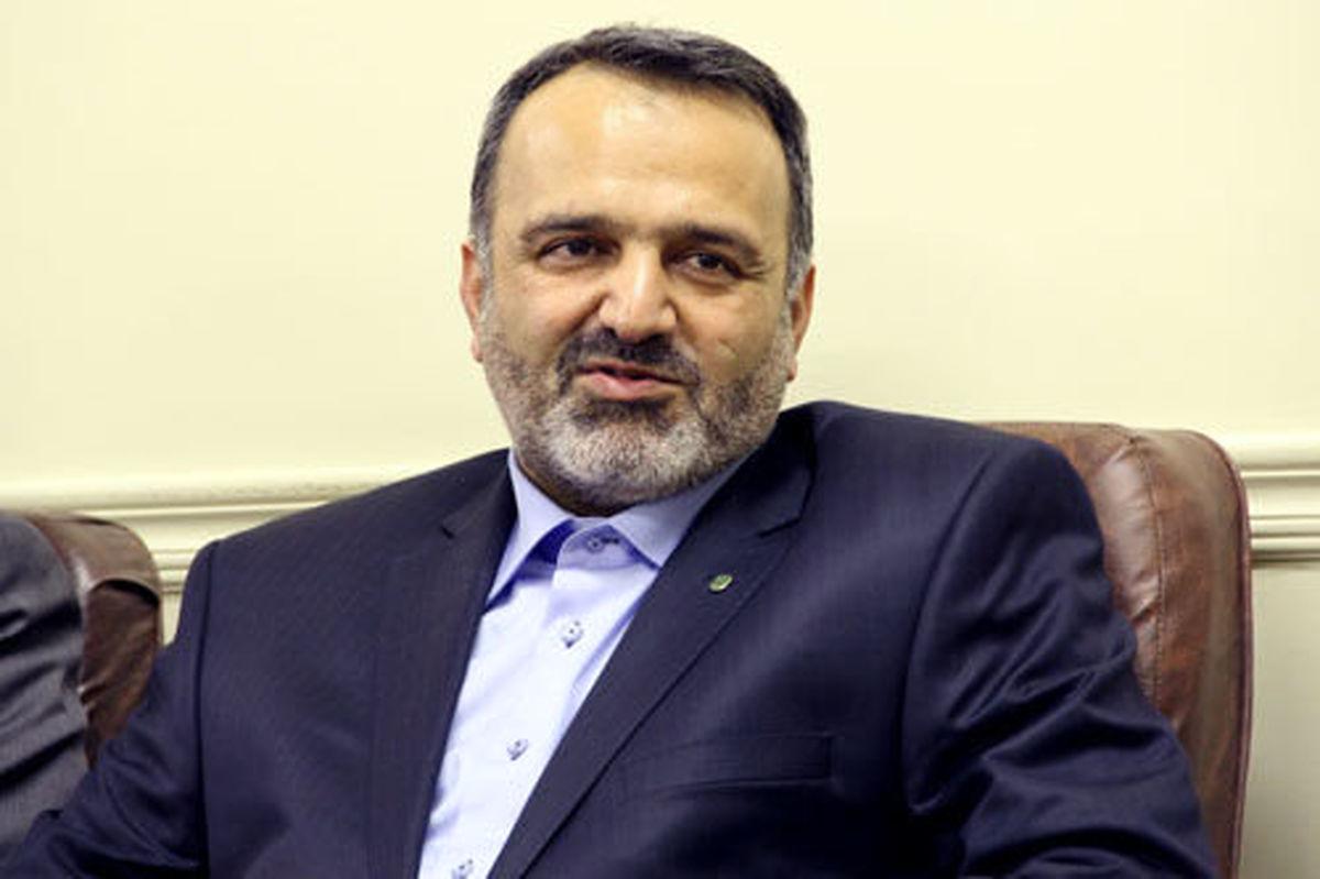 رئیس سازمان حج : پولهای حجاج اعزام نشده در حساب بانک مرکزی است نه ما