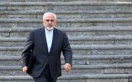 ظریف به قطر و عراق میرود