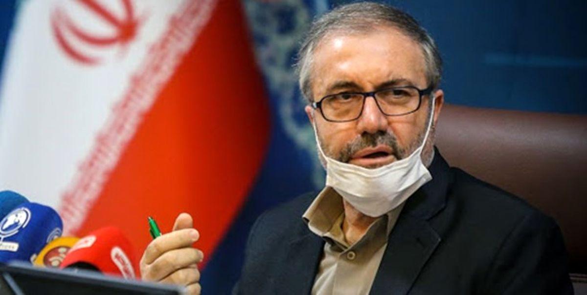 مذاکره مسئولان ایرانی و عراقی درباره سفر اربعین