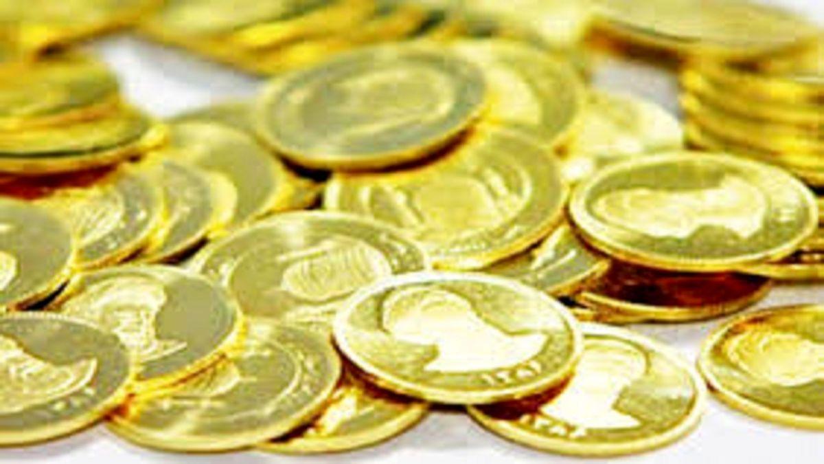 سکه و طلا در بازار امروز 17 بهمن 99