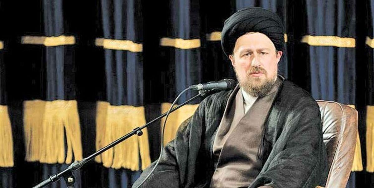 سیدحسن خمینی کاندیدای 1400 می شود؟