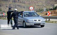 خودروهای شخصی پلاک بومی از خروجیهای تهران برگردانده میشوند