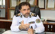 ارتش: هموطنان نگران امنیت مرزهای شرقی نباشند