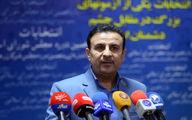 موسوی: مهلت ثبتنام داوطلبان ریاست جمهوری تمدید نمیشود
