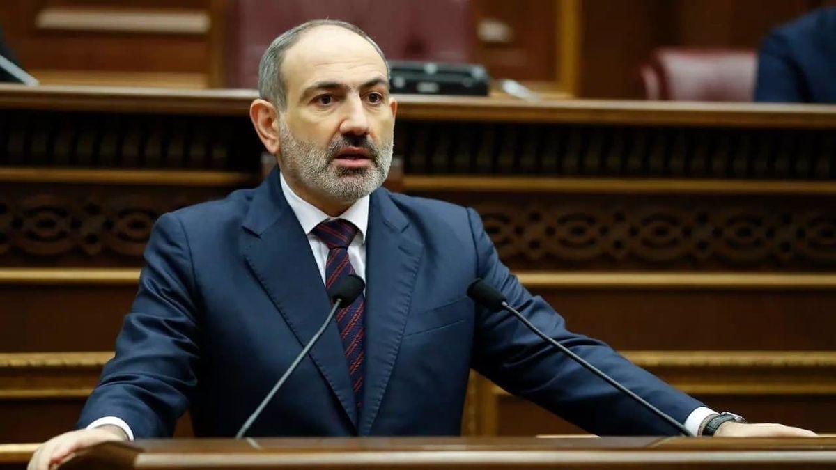 احتمال کودتا در ارمنستان قوت گرفت