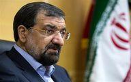 محسن رضایی رسما اعلام کاندیداتوری کرد