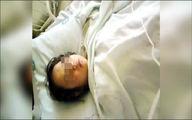 مادر 10 ساله افغانستانی در شیراز خبرساز شد! +عکس
