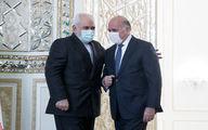 در دیدار وزیر خارجه عراق با ظریف چه گذشت؟