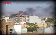 ۹ کشته در حمله هوایی آمریکا به کابل