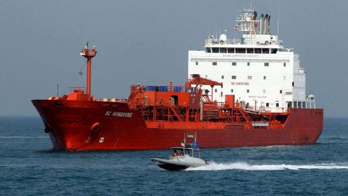 لبنان: مشکلی با دریافت سوخت از ایران نداریم