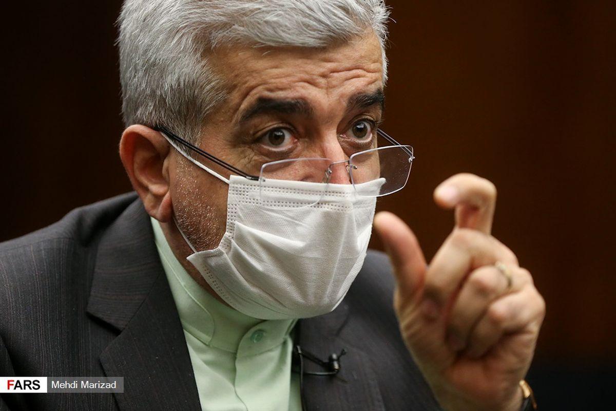 نگرانیهای ایران درباره سد کمالخان افغانستان
