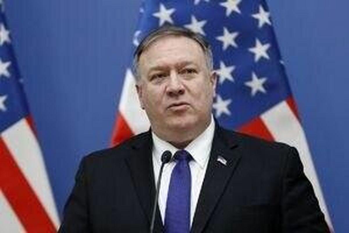 ادعای پمپئو درباره ورود دوباره آمریکا به توافق هستهای ایران