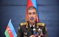 برگزاری رزمایش ویژه جمهوری آذربایجان، ترکیه و پاکستان