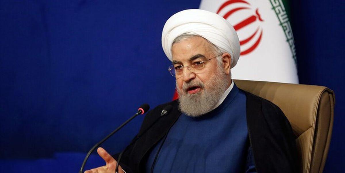 روحانی: با سختگیریها انتخاب مردم محدود نشود