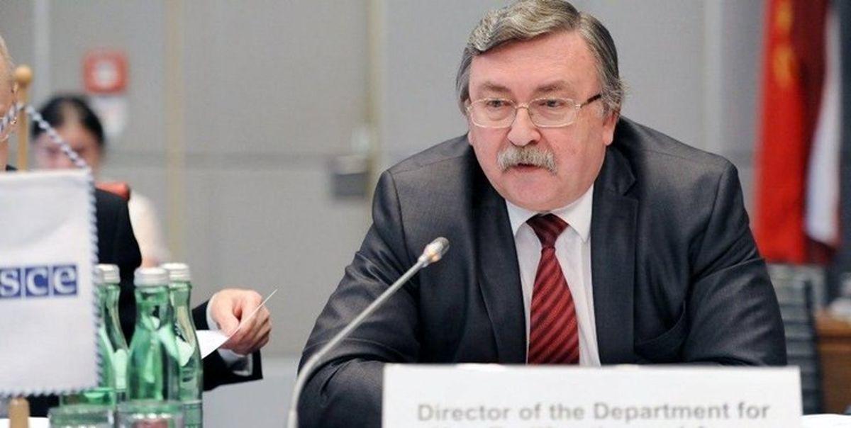 نظر دیپلمات روس درباره تسریع روند گفتوگوهای وین