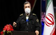 سردار اشتری: انتخاباتی کاملا امن برگزار کردیم