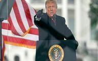 استارت ترامپ برای شرکت در انتخابات