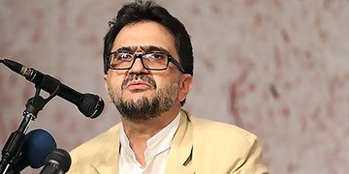کچویان:سیاستمدار یعنی امام(ره) که یک کلمه درباره شریعتی حرف منفی نزد