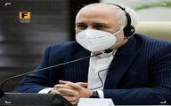 ظریف: آمریکا برای بازگشت به برجام باید ۱۶۰۰ تحریم را لغو کند