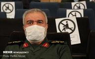 واکنش سردار فدوی به خبرسازیها درباره رزمایشهای اخیر