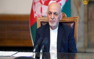 قدردانی رییس جمهور افغانستان از ایران