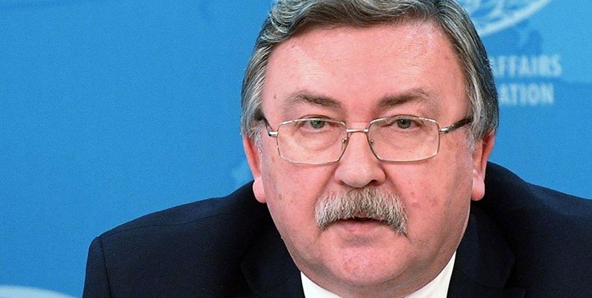 تاکید دیپلمات روس بر ضرورت بازگشت آمریکا به برجام