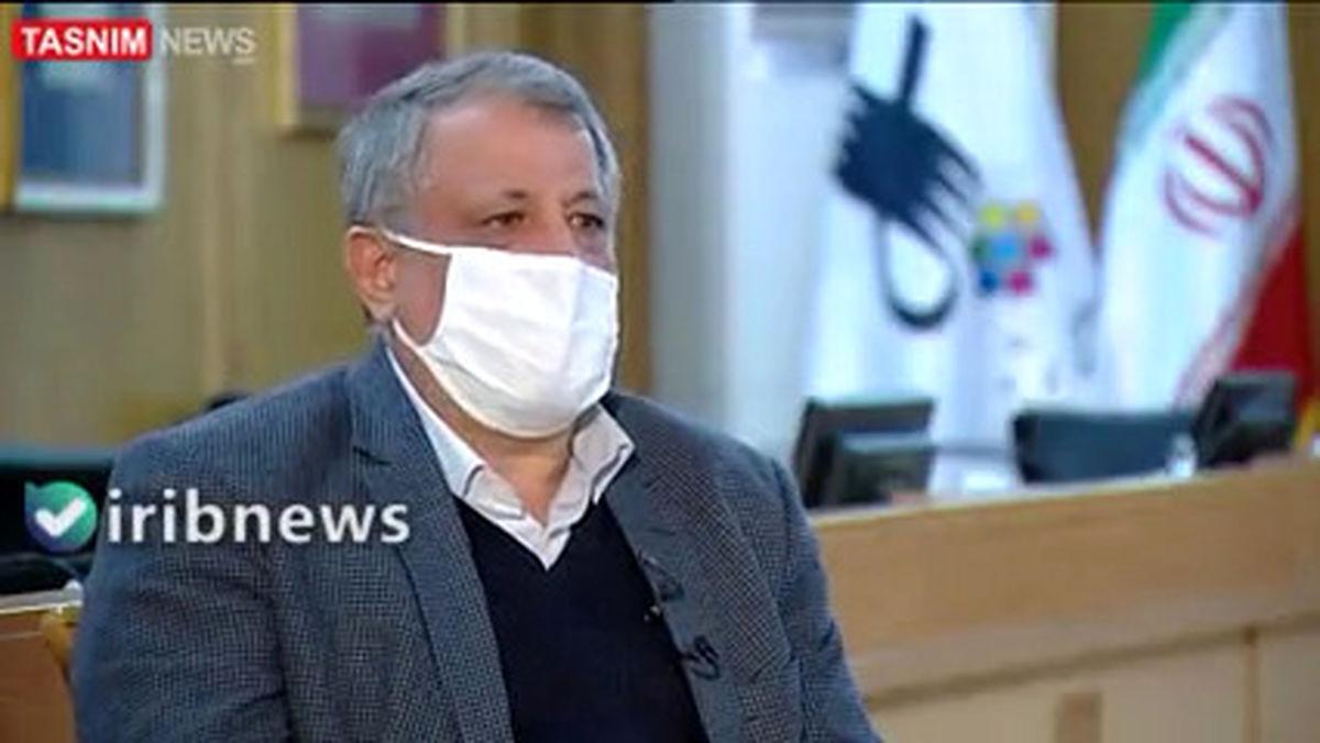 محسن هاشمی: دیدگاه ها درباره کاندیداتوری ظریف مثبتتر است