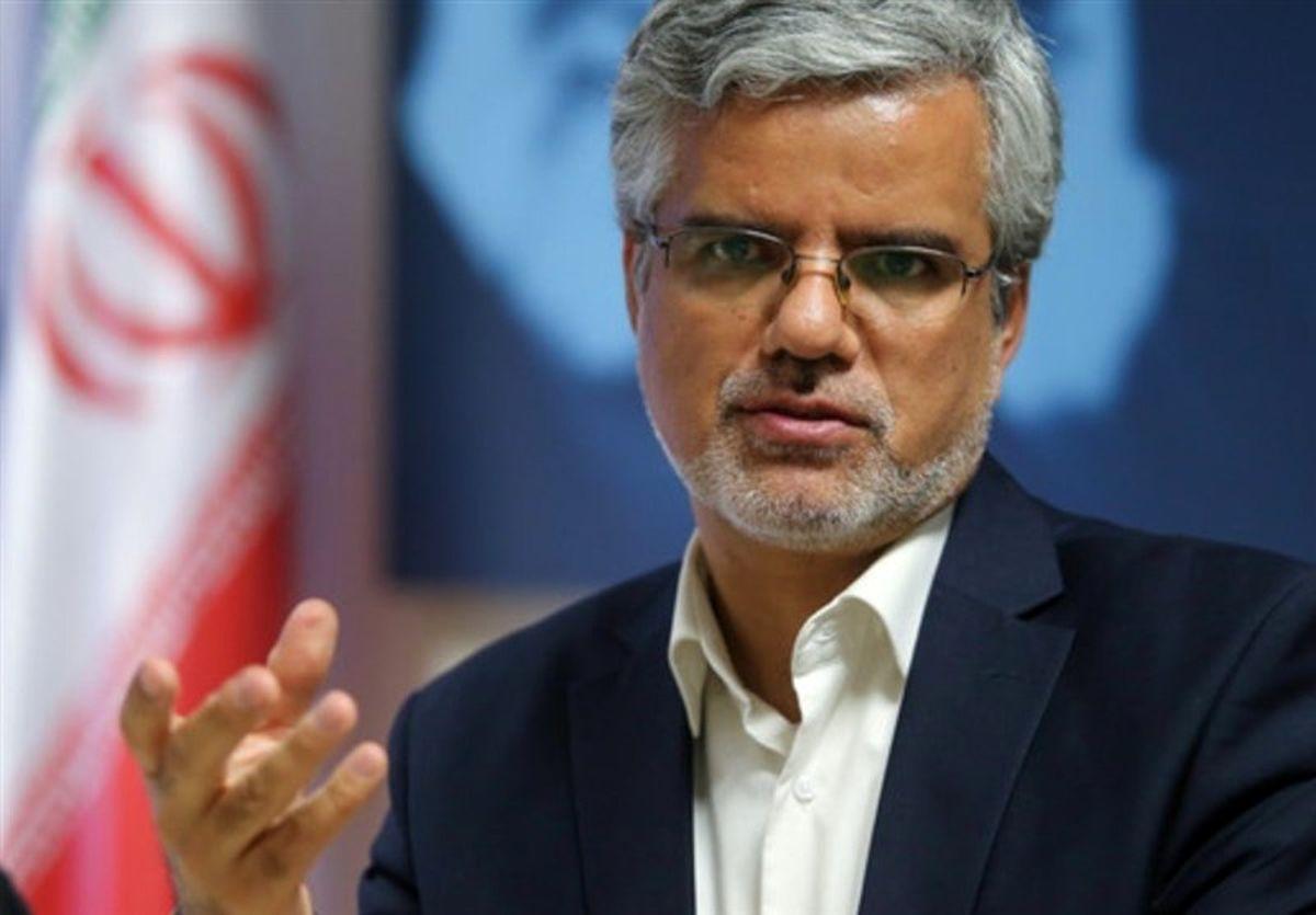 محمود صادقی: رویکرد دولت از رویکرد اصلاح طلبان فاصله گرفت
