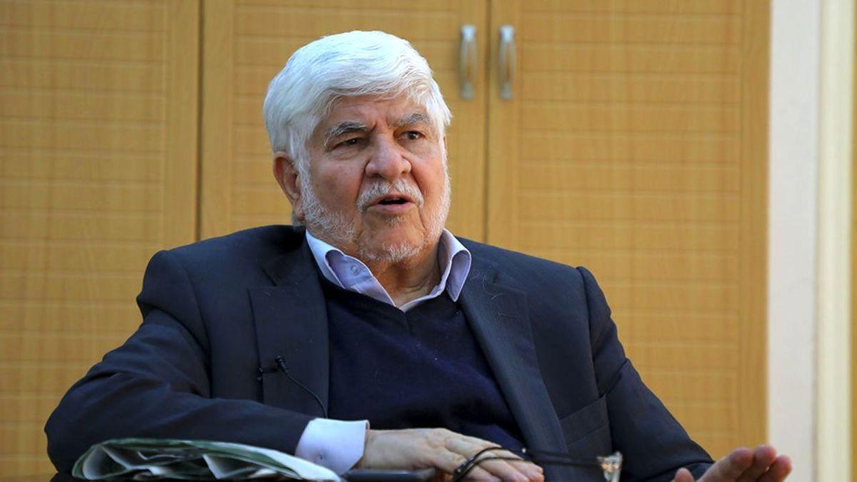 محمد هاشمی: شانسی برای احمدینژاد وجود ندارد