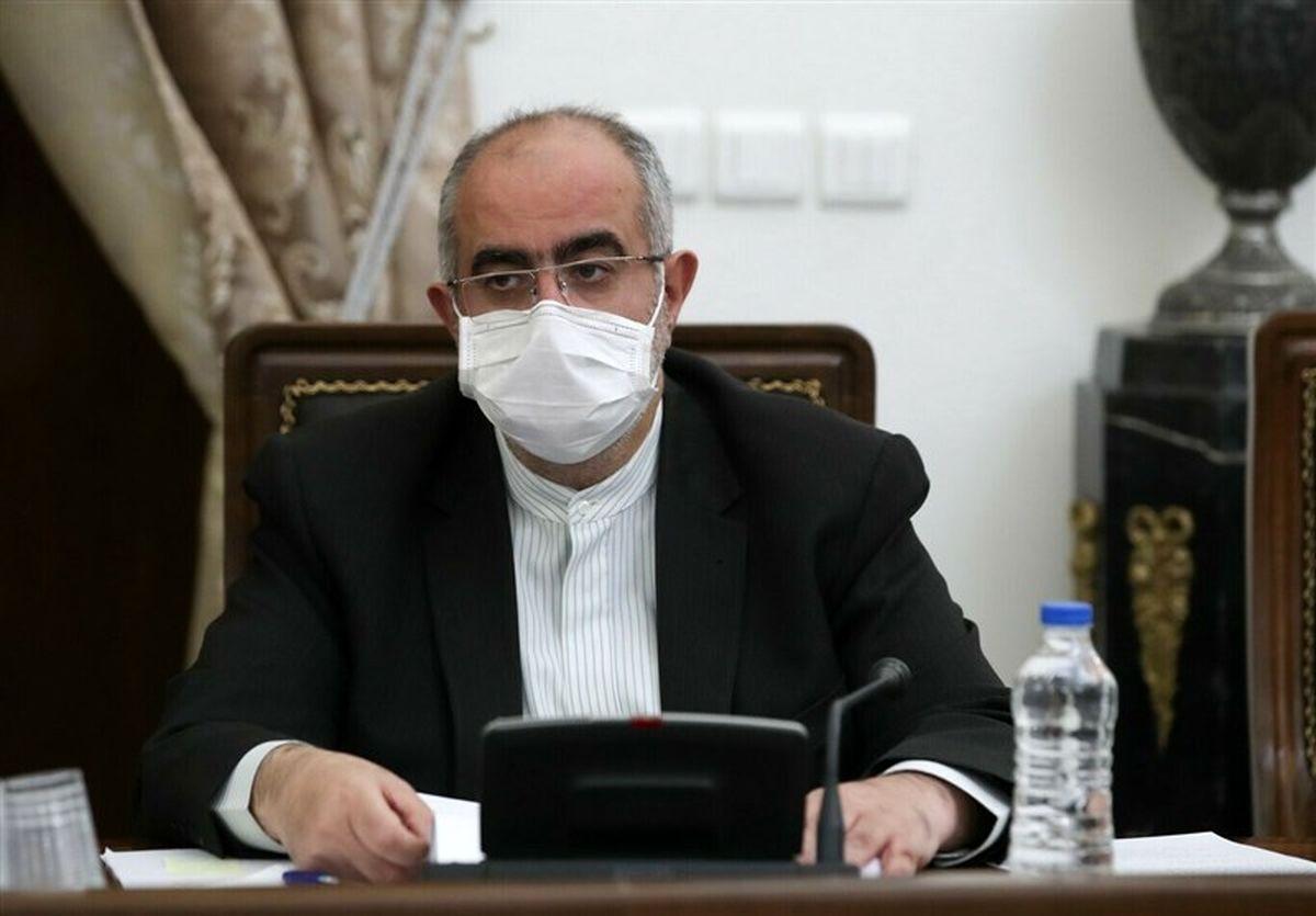 مشاور روحانی از همتی اعلام حمایت کرد؟