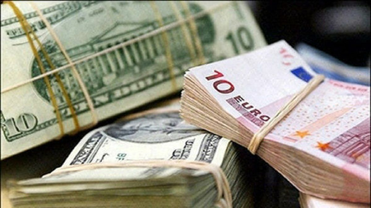 قیمت دلار در اولین روز هفته