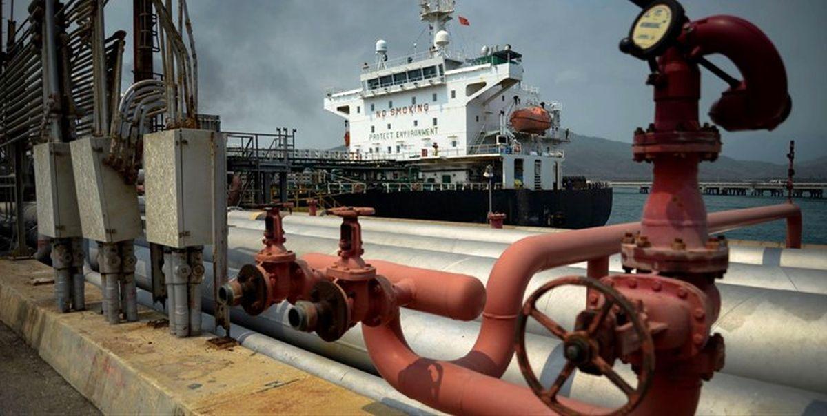 سیگنال هندیها برای خرید نفت ایران