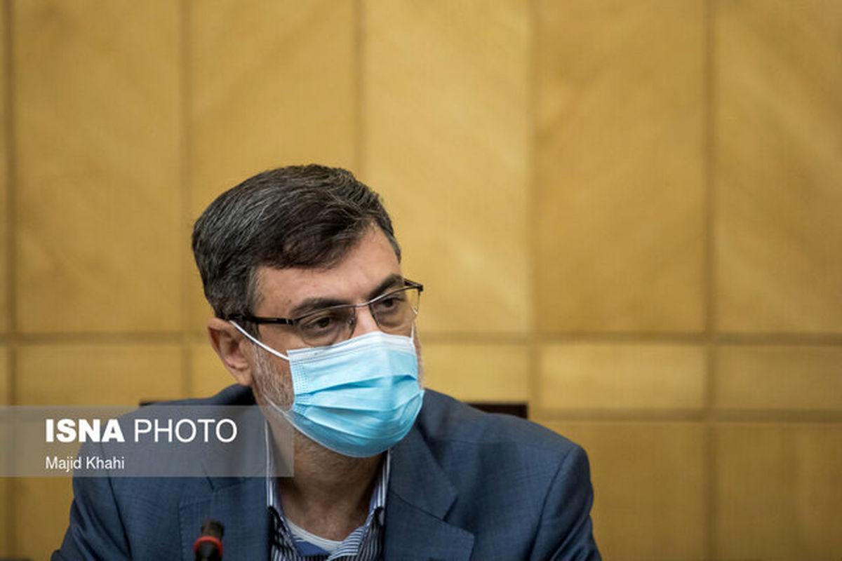 قاضیزاده هاشمی: جهان را علیه اپیدمی عهد شکنی واکسینه کنیم
