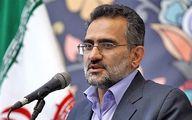 حسینی: اگر رئیسی نمیآمد داستان سال ۹۲ تکرار میشد