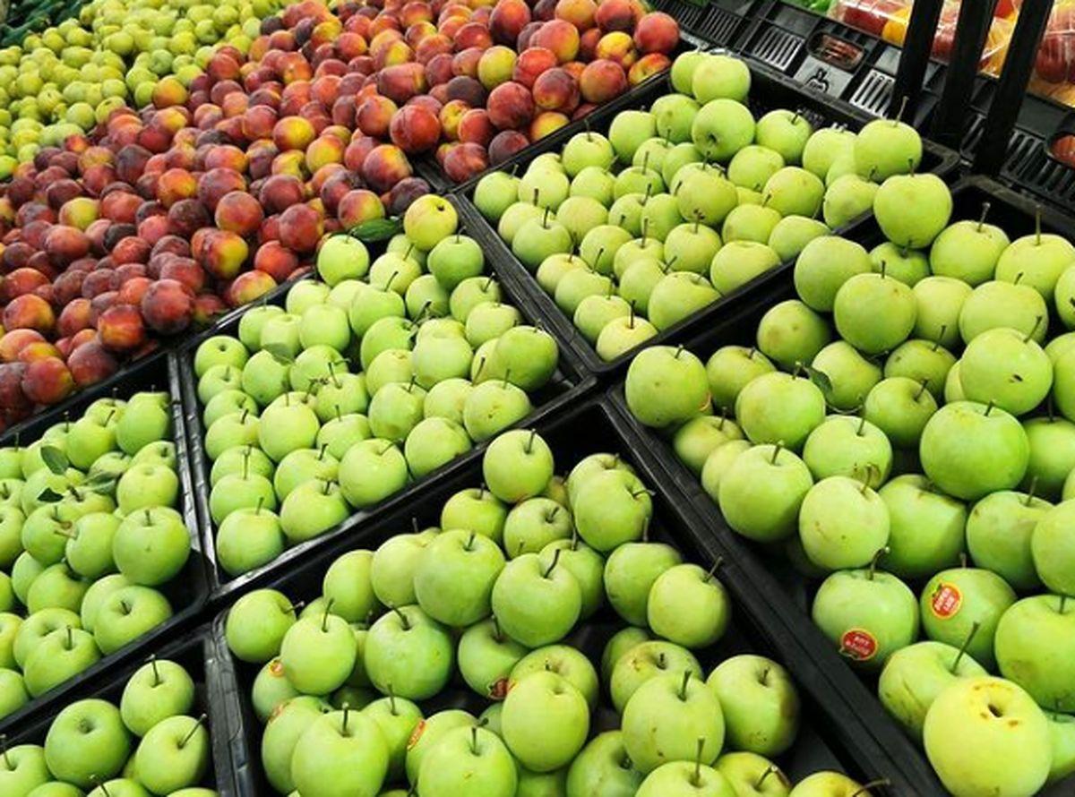 قیمت میوه های پرمصرف شب عید چقدر میشود؟