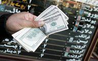 بازگشت دلار به کانال ۲۱ هزار تومان/ همه فروشنده شدند
