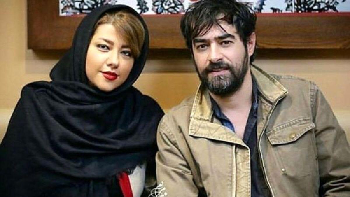 دل نوشته همسر شهاب حسینی در فضای مجازی غوغا کرد