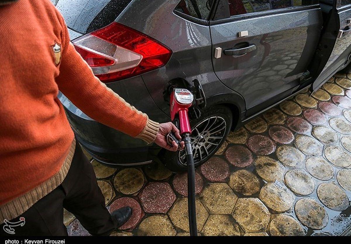 تازه ترین خبر از واریز سهمیه نوروزی بنزین