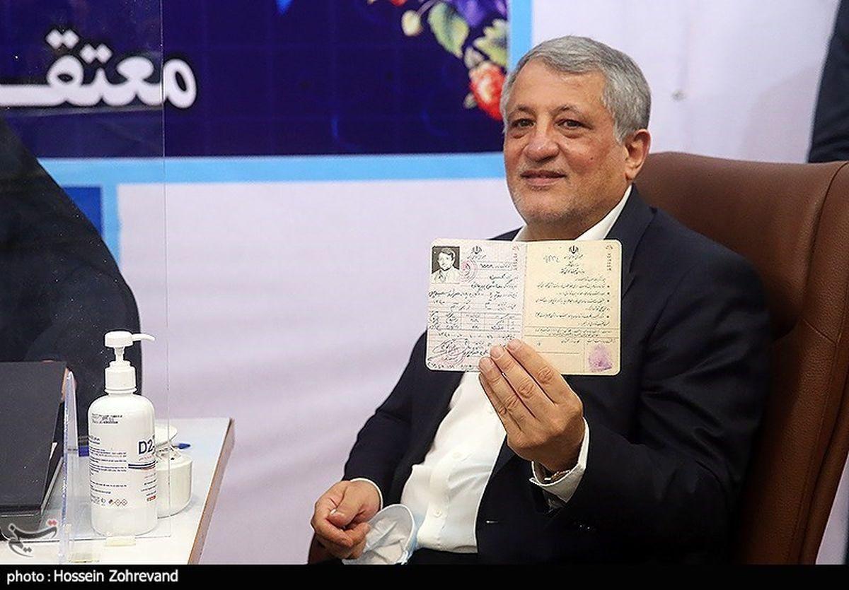 محسن هاشمی: تنها رئیسجمهوری که از کمبود اختیارات نگفت، پدرم بود