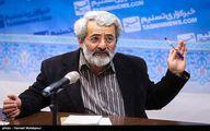 واکنش متفاوت سلیمی نمین به طرح اصلاح قانون انتخابات ریاست جمهوری