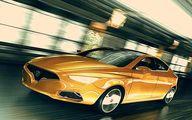خودرو ایرانی «پیتون» رونمایی شد +تصاویر