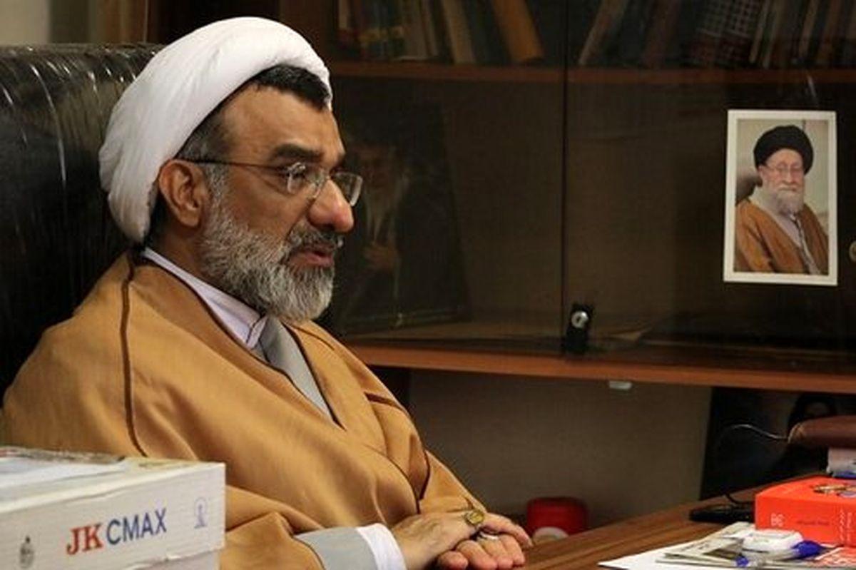 خسروپناه: سریال پایتخت ۶ تصویری منفی از ایران میسازد