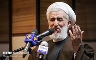 خطیب جمعه تهران در روز قدس