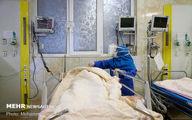 ۳ استان رکورد دار مرگهای کرونایی در ایران