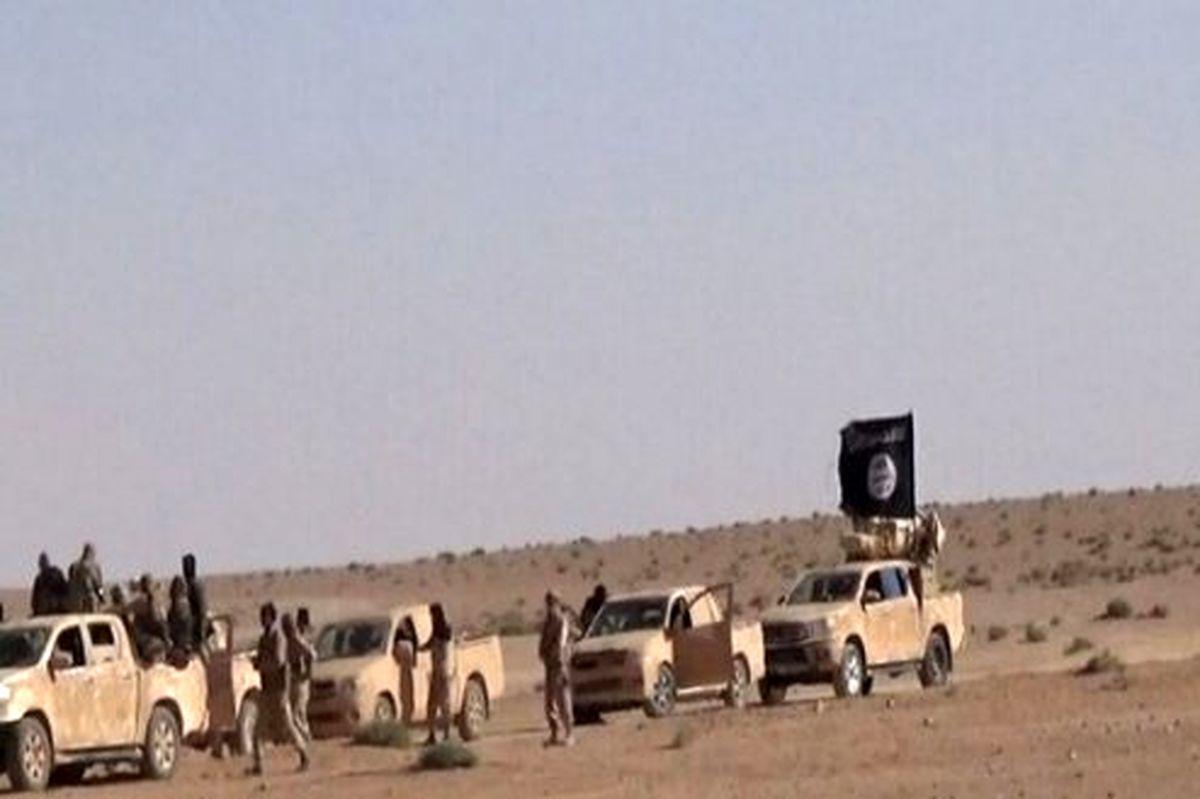 جایزه ۳ میلیون دلاری امریکا برای شناسایی یک داعشی!