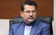 حسینی شاهرودی:با مقاومت فعال درمنطقه نفوذ کردیم